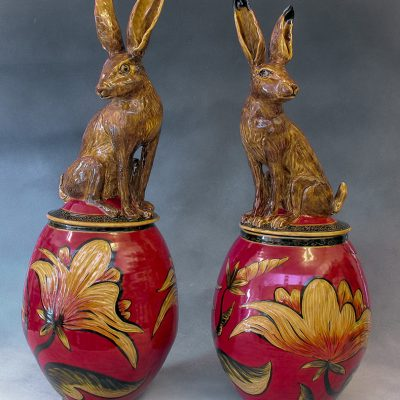 Lucky Rabbit Pottery